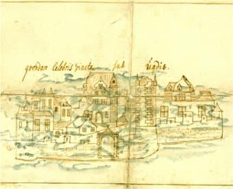 Vineta, 1693