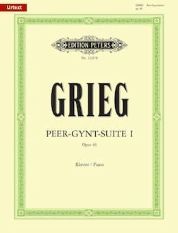 Grieg's Peer Gynt Suite