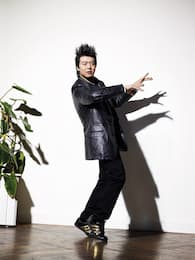 Lang Lang is partnering with luxury watchmaker Hublot, Montblanc and Chopard, and the shoemaker Adidas even created a golden shoe in his honour.