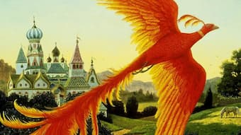 "Stravinsky: ""The Firebird"""
