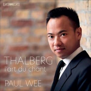 Paul Wee – Sigismond Thalberg: L'art Du Chant