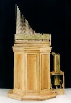 Ancient Greek hydraulis
