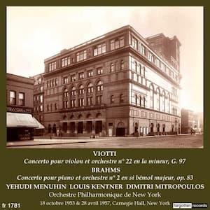 The International Unknown: Viotti's Violin Concerto No. 22