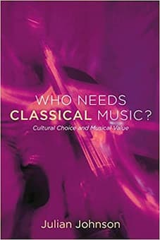 Who needs classical music? book cover