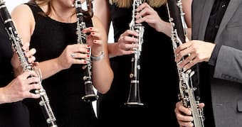 The Versatility of the Clarinet