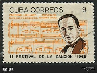 Alejandro García Caturla