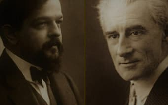 Debussy and Ravel and analysis of more Impressionist composers