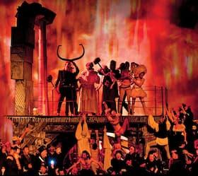 The Carnival Scene from Benvenuto Cellini (2015, Rotterdam Opera)