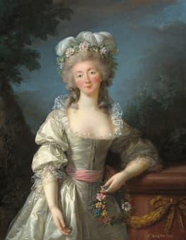 Jeanne Bécu Du Barry
