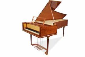 Beethoven's Érard piano