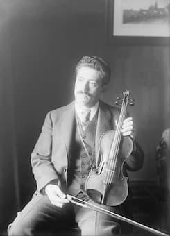 Fritz Kreisler