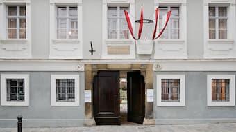 Haydn's House (Haydnhaus), Vienna