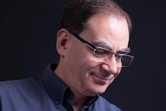 Jorge Grundman