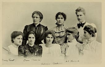 Theodor Leschetizky and his students