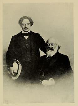 Leschetizky and Mark Hambourg