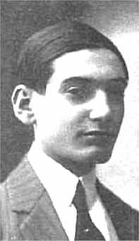 Manuel Quiroga Losada, 1911