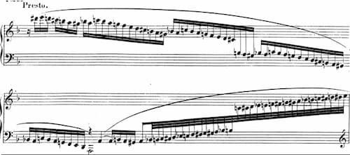 Mozart's D minor Fantasy K397 Cadenza