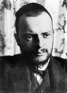 Paul Klee (1911)