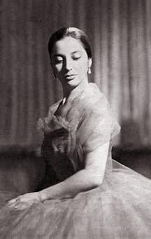 Teresa Berganza, 1957