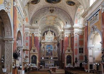 Schottenkirche (Scots Church) in Vienna