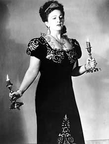 Zinka Milanov, 1946
