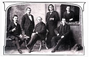 César Franck and the Ysaÿe Quartet