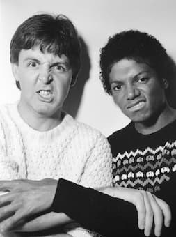 Michael Jackson Bought the Publishing Rights to the Beatles' Song Catalog at the Advice of Paul McCartney