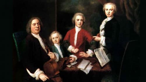 How Much Do You Know About Bach's Musical Family?