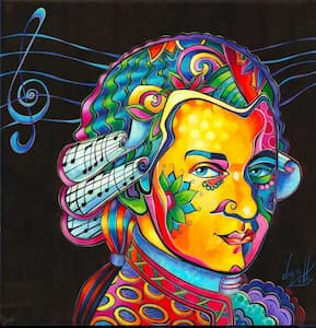 Mozartiana and Other Tributes including Schumanniana, Schubertiana and Bossa Bachiana