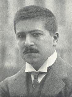 Artur Schnabel, 1906