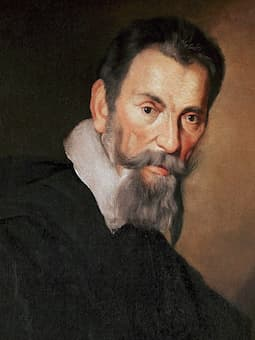 Our composer in around 1640