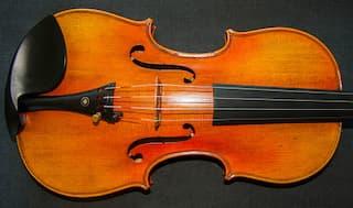 Kruse Stradivarius, 1721