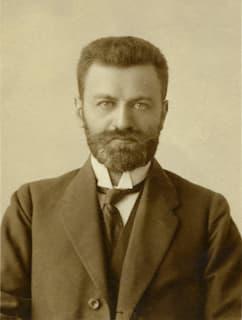 Richard Stöhr