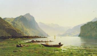 Lac de Wallenstadt