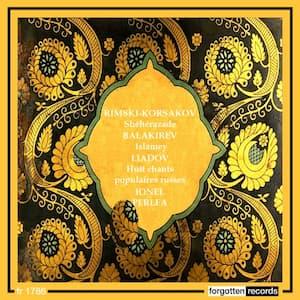 An Oriental Fantasy: Balakirev's <em></noscript><img class=