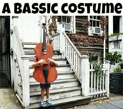 A Bassic Costume