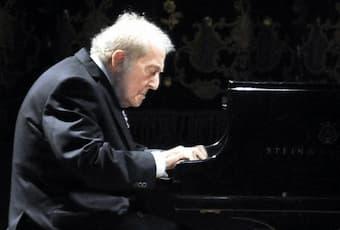Forgotten Pianists: Aldo Ciccolini