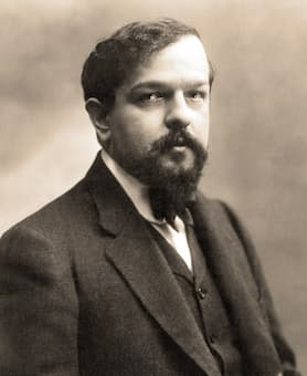 Remembering Debussy <br></noscript><img class=