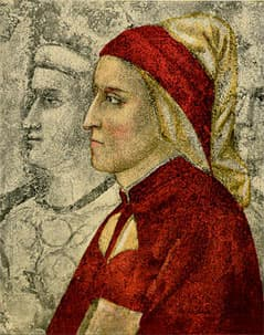 Dante Alighieri (1265-1321) <br></noscript><img class=