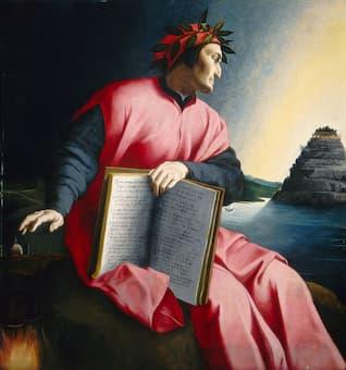 Enchanted by Dante Alighieri