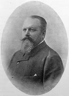 Arseny Golenishchev-Kutuzov