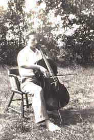 Forgotten Cellists: Pál Hermann