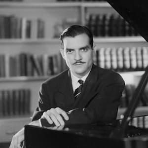 Forgotten Pianists: Jorge Bolet