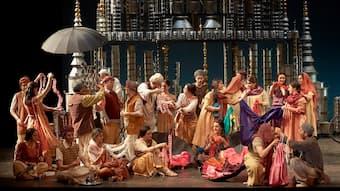 Lakmé (Opéra Comique 2017)