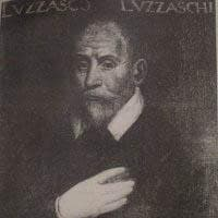 Luzzasco Luzzaschi