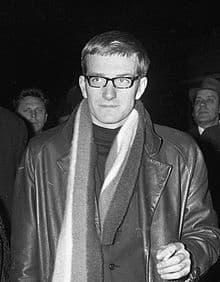 Maxim Shostakovich, 1967