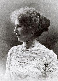 Olga Janáčková (1882-1903)