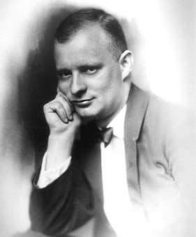 Paul Hindemith, 1923