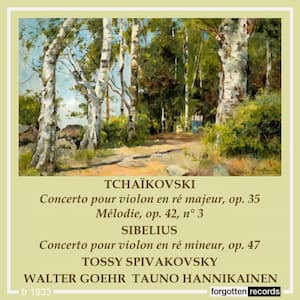 Sweet Memories: Tchaikovsky's Mélodie, Op. 42/3