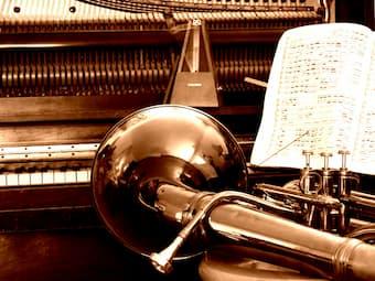 Perceiving Music